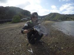カケロマ釣行ブログアップしました。